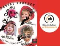 BABSKI KABARET – OLD SPICE GIRLS!